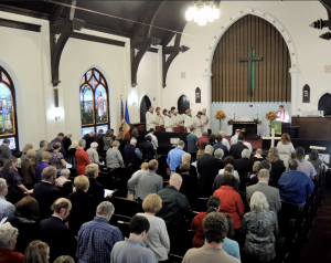 congregation pic2